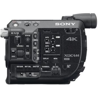 Sony pxw fs5 2