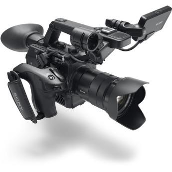 Sony pxw fs5k 4