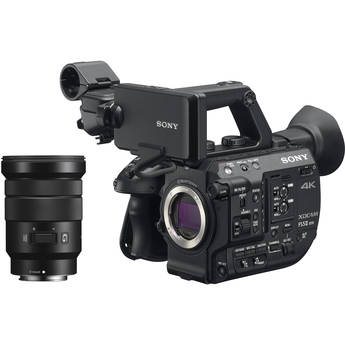 Sony pxw fs5m2k 1