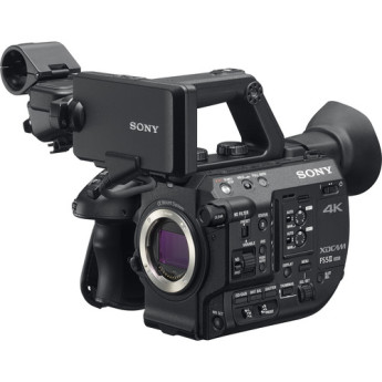 Sony pxw fs5m2k 2