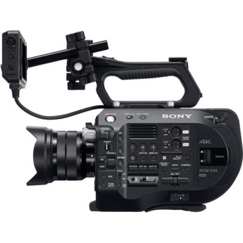 Sony pxw fs7m2 11