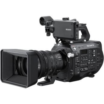 Sony pxw fs7m2 8