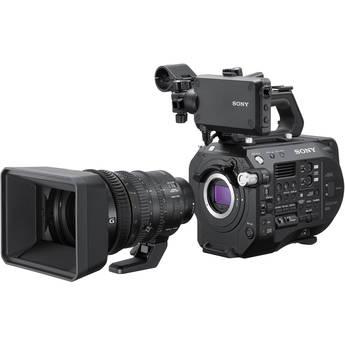 Sony pxw fs7m2k 1