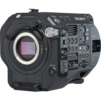 Sony pxw fs7m2k 11