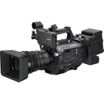 Sony pxw fs7m2k 2
