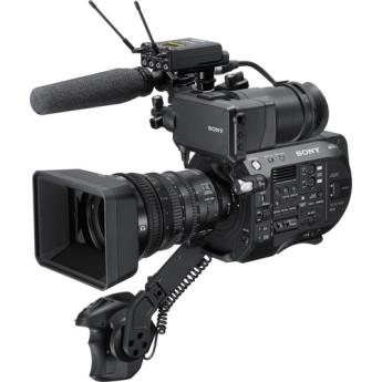 Sony pxw fs7m2k 3