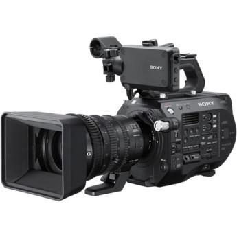 Sony pxw fs7m2k 7