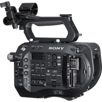 Sony pxw fs7m2k 9