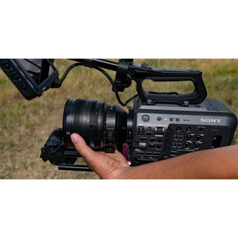 Sony pxw fx9vk 16