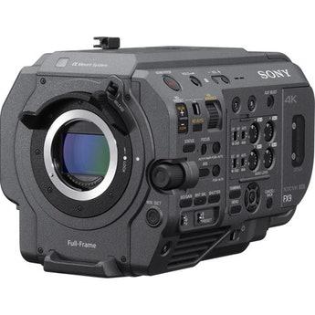 Sony pxw fx9vk 2