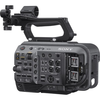 Sony pxw fx9vk 3