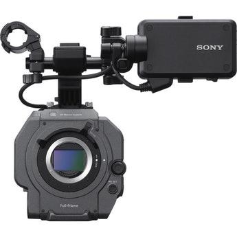 Sony pxw fx9vk 4