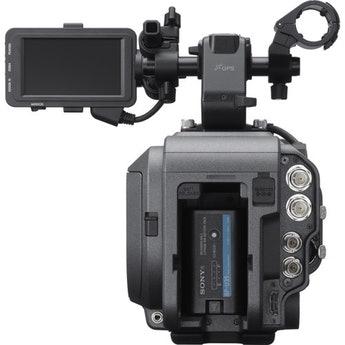 Sony pxw fx9vk 5