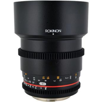 Rokinon cv85m c 3