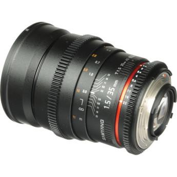Samyang sycv35 n 3