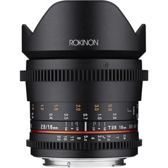 Rokinon ffds16 c 3