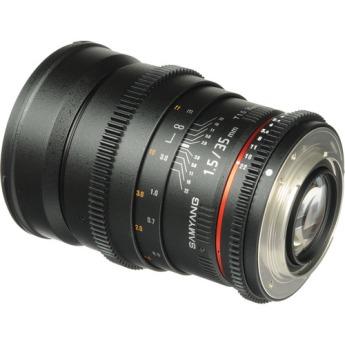 Samyang sycv35 nex 3