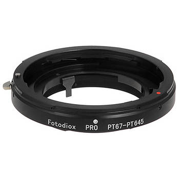 Fotodiox p67 p645 1