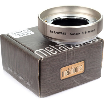 Metabones mb cg e gd2 3