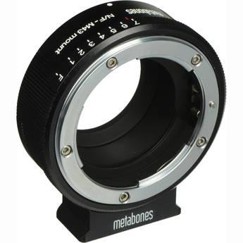 Metabones mb nfg m43 bm1 1