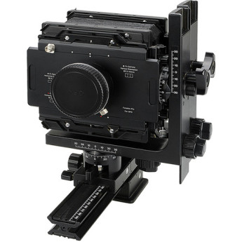 Fotodiox 4x5 gfx pro 6