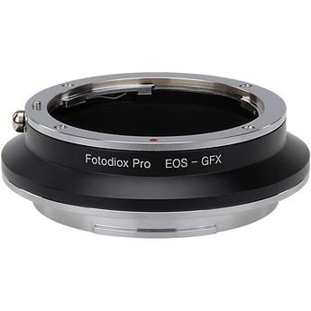 Fotodiox eos gfx pro 1