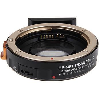 Fotodiox eos mft fusion redux 1