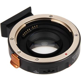 Fotodiox eos mft fusion redux 2