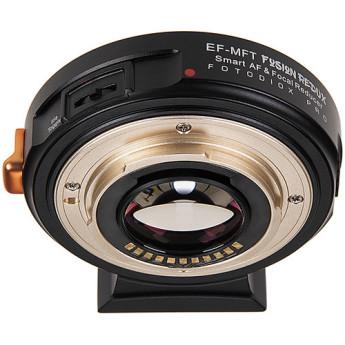 Fotodiox eos mft fusion redux 4