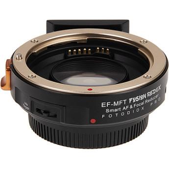 Fotodiox eos mft fusion redux 7