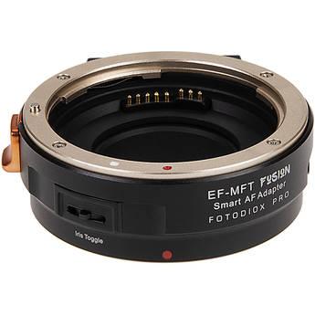 Fotodiox eos mft fusion 1