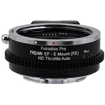 Fotodiox fusion ndthrtl eos snye 1