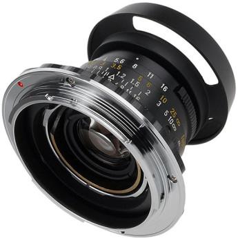 Fotodiox lm xcd pro 5
