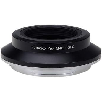 Fotodiox m42 gfx pro 2