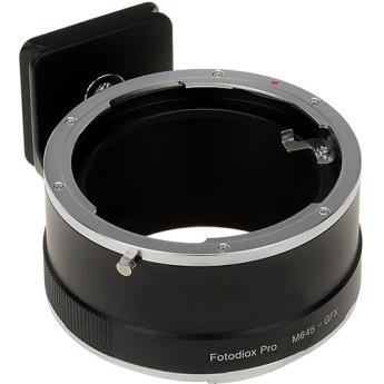 Fotodiox m645 gfx pro 2