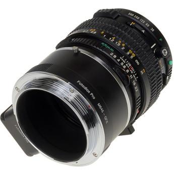 Fotodiox m645 gfx pro 4