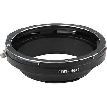 Fotodiox p67 m645 1