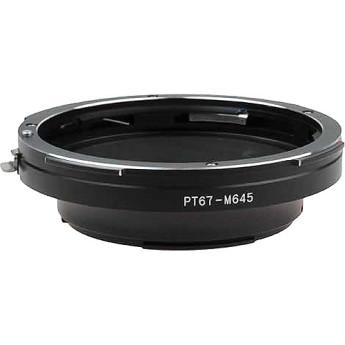 Fotodiox p67 m645 2