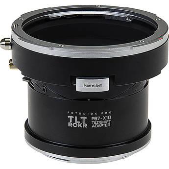 Fotodiox p67 x1d tltrokr 1