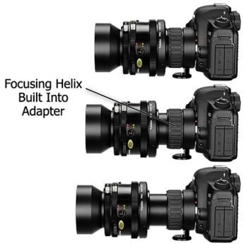 Fotodiox rz67 pk pro 4