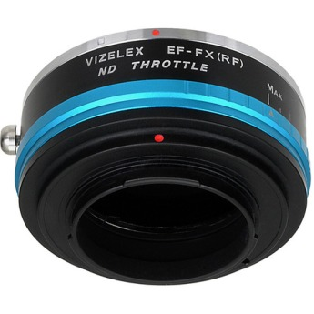 Fotodiox vzlx thrtl eosfxrf pro 3