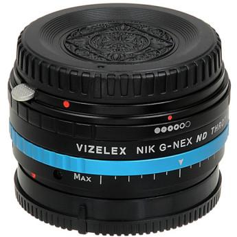 Fotodiox vzlx thrtl nikg nex pro 4