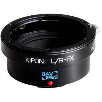 Kipon baveyes leica r fx 0 7x 1