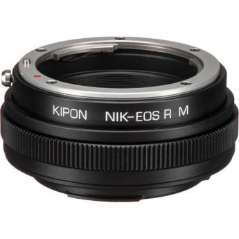 Kipon nikon eos r m with helicoid 1