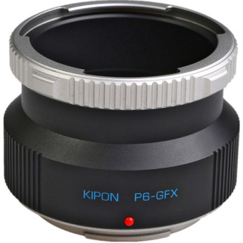 Kipon pentacon 6 gfx 1