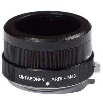 Metabones mb arri m43 bm1 1