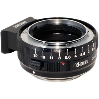 Metabones mb cx e bm1 4