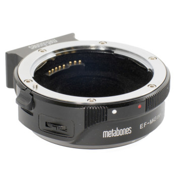 Metabones mb ef m43 bt2 2
