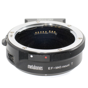Metabones mb ef m43 bt2 3