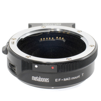 Metabones mb ef m43 bt2 5